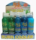 Beach Buff Burn Cooler Spray ( Blue) 8.45 0z