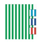 BEACH BLANKET- CABANA STRIPE