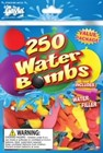BALLOONS WATER BOMB 50 CT.