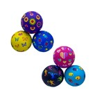 PLAYGROUND BALLS ASST BOY & GIRL (display sold separately)