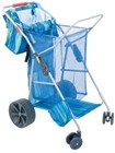 SOLD OUT - WONDER WHEELER CARGO CART WIDE WHEELS
