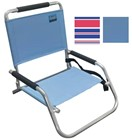 SOLD OUT - ALUMINUM SAND CHAIR