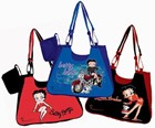 BETTY BOOP BAGS ASSORTED