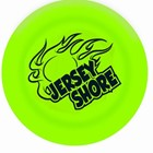 FLYING DISC 70G JERSEY SHORE