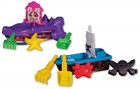 5pc PIRATE & MERMAID BOAT SET
