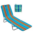 SOLD OUT - RIO BACK PACK LOUNGER
