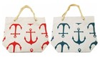 TOTE BAGS w/ANCHOR