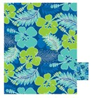 SOLD OUT - BEACH BLANKET HIBISCUS LIFE