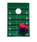 CORN HOLE FOOTBALL DESIGN